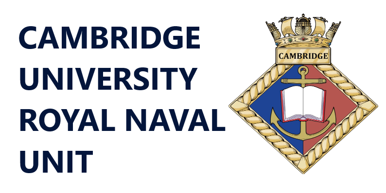Cambridge University Royal Naval Unit