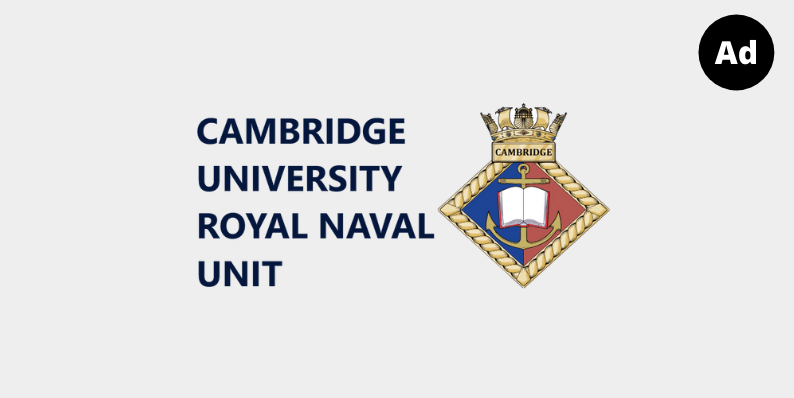 Cambridge University Royal Navy Unit