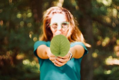How to be a Greener Student